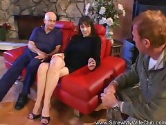 Fucking Other Man Is Enjoyable porn tube video