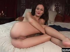 Adorable, Adorable, Babe, Pretty, Pussy, Spreading