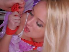 Anneliese Snow Ass To Mouth Anal Bondage porn tube video