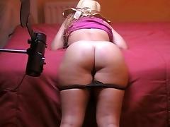 Spanking Machine !! porn tube video