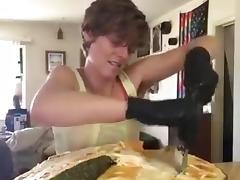 The dream: hairy armpits 87 porn tube video