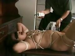 Electro Tourture tube porn video