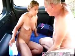 Romanian whore bareback service for 50 euros