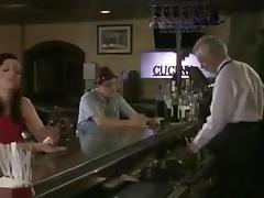 Lesbian, Bar, Lesbian
