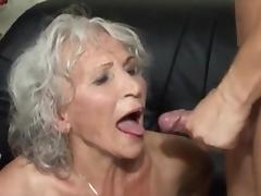 Granny Norma lover II
