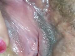 Who Loves Seeing The Contractions ?  :):) porn tube video