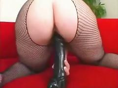 Hot Chubby Girl   masturbating wet pink pussy-2