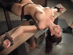 Syren is certainly the hottest babe that Matt and Jack ever tortured