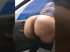 A Lot Of Ass Twerks porn tube video