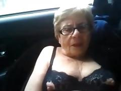 Squirt, Granny, Mature, Old, Squirt, Grandma