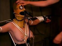 SLAVE LATEX -- mdm porn tube video