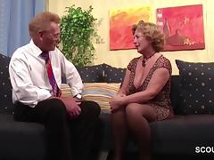 Auch Oma und Opa lieben es hart zu ficken tube porn video