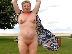 Amateur Grannies Compilation 01 porn tube video