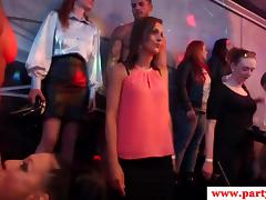 Glam euro amateur railed at sex party