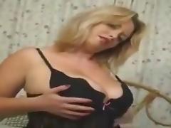 Big Tits, Big Tits, Masturbation