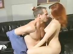Regina Rusell In Hot Sex On Sofa With A Guy porn tube video