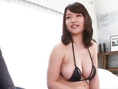 Allure, Allure, Asian, Big Tits, Bikini, Blowjob