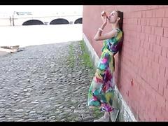 Ballerina annett. A ballerina fantasy