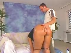 Audition, Audition, German, Orgasm, Behind The Scenes, Interview