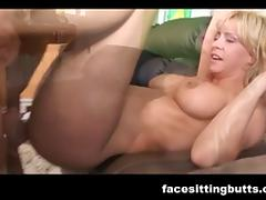 Big ass milf loves to suck and fuck massive cocks porn tube video