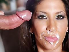 1000Facials Video: Kayla Carrera & Tony De Sergio porn tube video