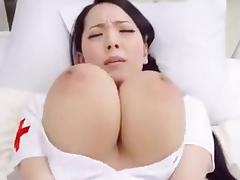 All, Big Tits, Japanese, Masturbation, Nurse