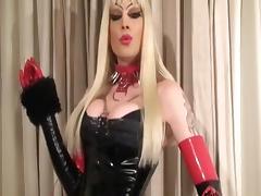 Hiliana smoking tube porn video
