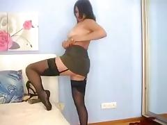 louisesky secret episode 07/05/15 on 16:35 from MyFreecams