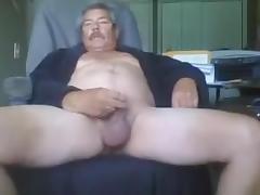 Dad johnlefty49 Cums tube porn video