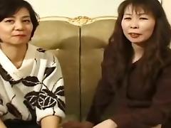 Asian, Asian, BBW, Granny, Japanese, Mature