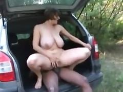 SOCCER MOM AND BBC porn tube video