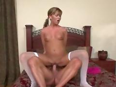 Horny pornstar Jeanie Marie Sullivan in fabulous cunnilingus, blowjob adult video porn tube video