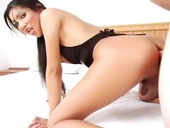 Shemale Cumshot, Shemale, Transsexual, Tgirl, Asian Ladyboy, Shemale Cumshot
