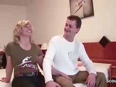Mom and Dad Make Porn Movie for a litlle Money tube porn video