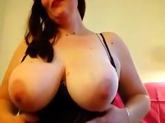 Danish Katja - Webcam 6