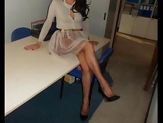 Super Sexy Office 19 !!! porn tube video