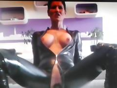 Latex is great nr2 porn tube video