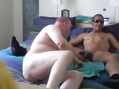 Thick  Uncut Blatino Cock For Both My Holes.