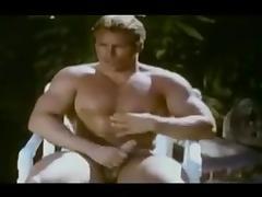 Vintage Mature Men Fucking tube porn video
