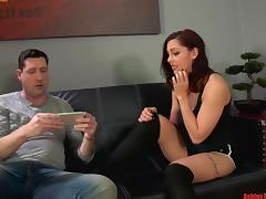 Daddy Knows Her Secret (Modern Taboo Family) tube porn video