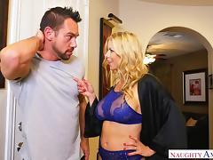 cheating wife fucks hard porn tube video