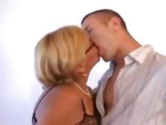 Big Tits, Big Tits, Blonde, Mature, MILF, Sex