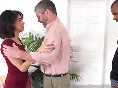 Penelope Reed Takes Dance and Fucking Lessons With Husband tube porn video