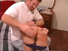 The spankings