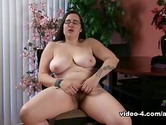 Audition, Audition, BBW, Casting, Hairy, Softcore