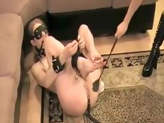 Hot Blondes Having Hardcore Sex With Each Other porn tube video