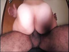 Hairy amateur wife esposa peluda grind cums porn tube video