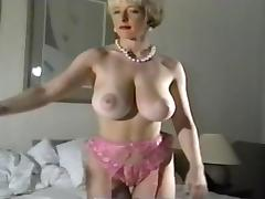 Danni Ashe porn tube video