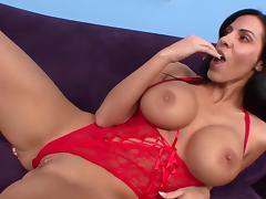 Veronica Rayne Drinks A Tall Glass Of Dick porn tube video