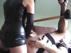 sissy get fucked porn tube video